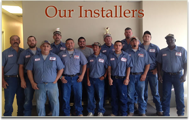 Efficiency Air Conditioner and Heating Technicians and Installers