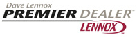 Premier Dealer for Lennox Air Conditioning